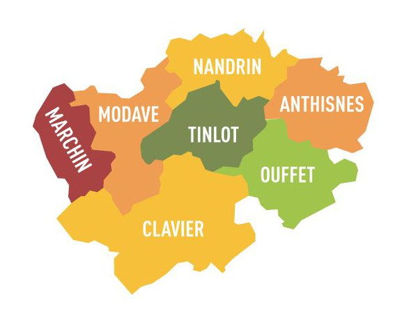 7 communes GAL