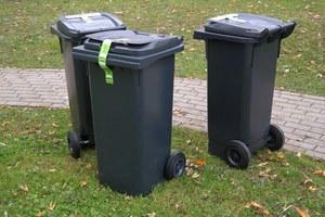 Collecte des déchets - Horaire adapté