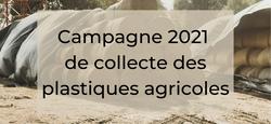Collecte des plastiques agricoles