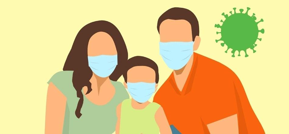 Comment bien mettre son masque ? - Vidéo explicative