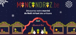 Moncondroz : Marché de Noël virtuel