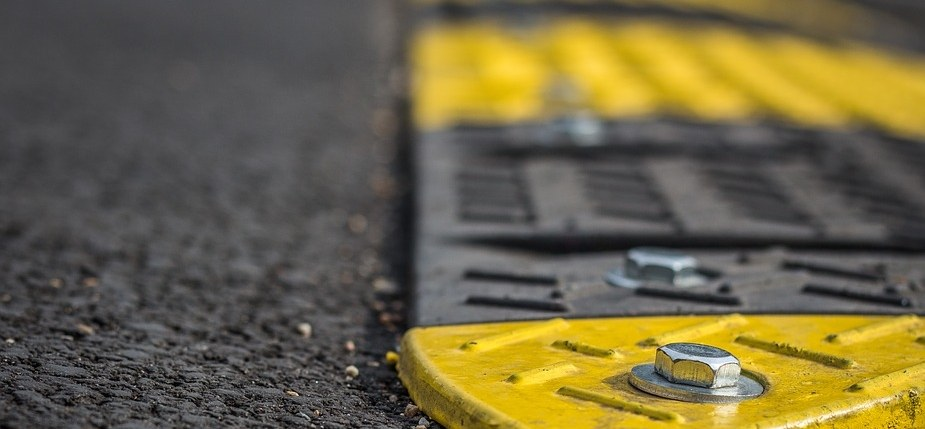 Ordonnance de police - Réalisation d'ilots ralentisseurs rue de Hamoir