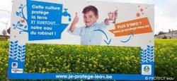 PROTECT'eau - Campagne de sensibilisation aux CIPAN