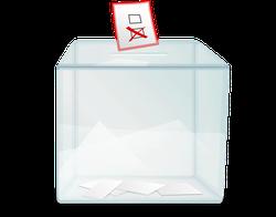 Résultats élections du 26 mai 2019
