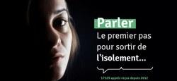 Sensibilisation aux violences et à la cyberviolence sexuelles