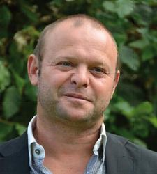 Monsieur Jean-Marc Moës