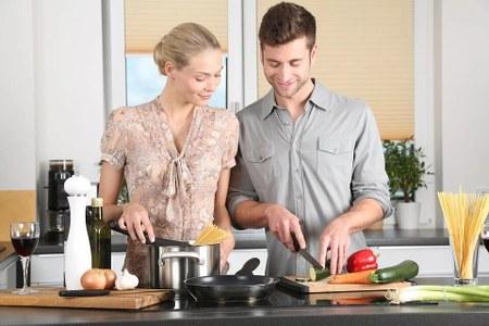 Atelier cuisine - Table d'hôtes