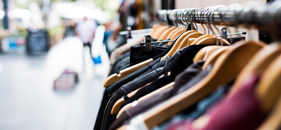 Bourse aux vêtements - Ecole Saint-Joseph