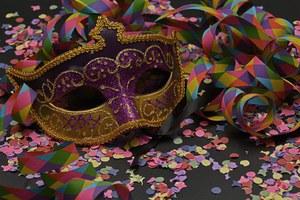 Carnaval de l'école Saint-Joseph