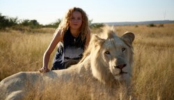 Ciné-club de Nandrin - Mia et le Lion Blanc