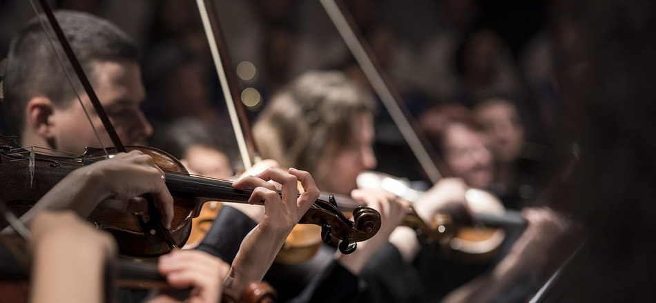 Concert Viennois - Euro Symphonie Orchestra