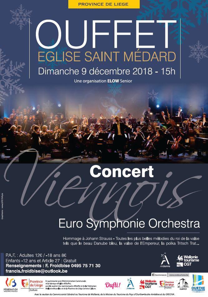 Concert Viennois