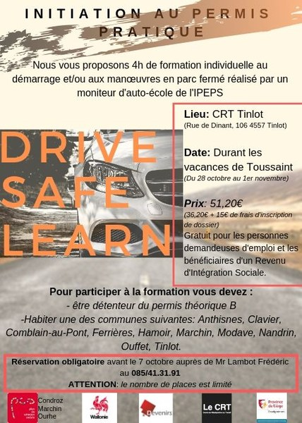 Initiation permis de conduire pratique 2019 (003)