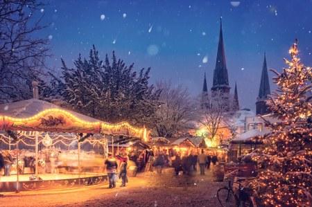 Marché de Noël - Ecole Saint-Joseph
