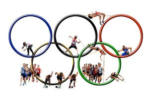Olympiades de Warzée