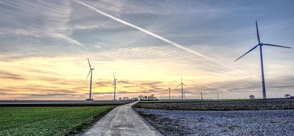 Réunion d'information préalable - Implantation d'un parc de 5 éoliennes