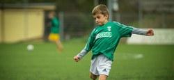 RFC Ouffet-Warzée - Recrutement de jeunes joueurs