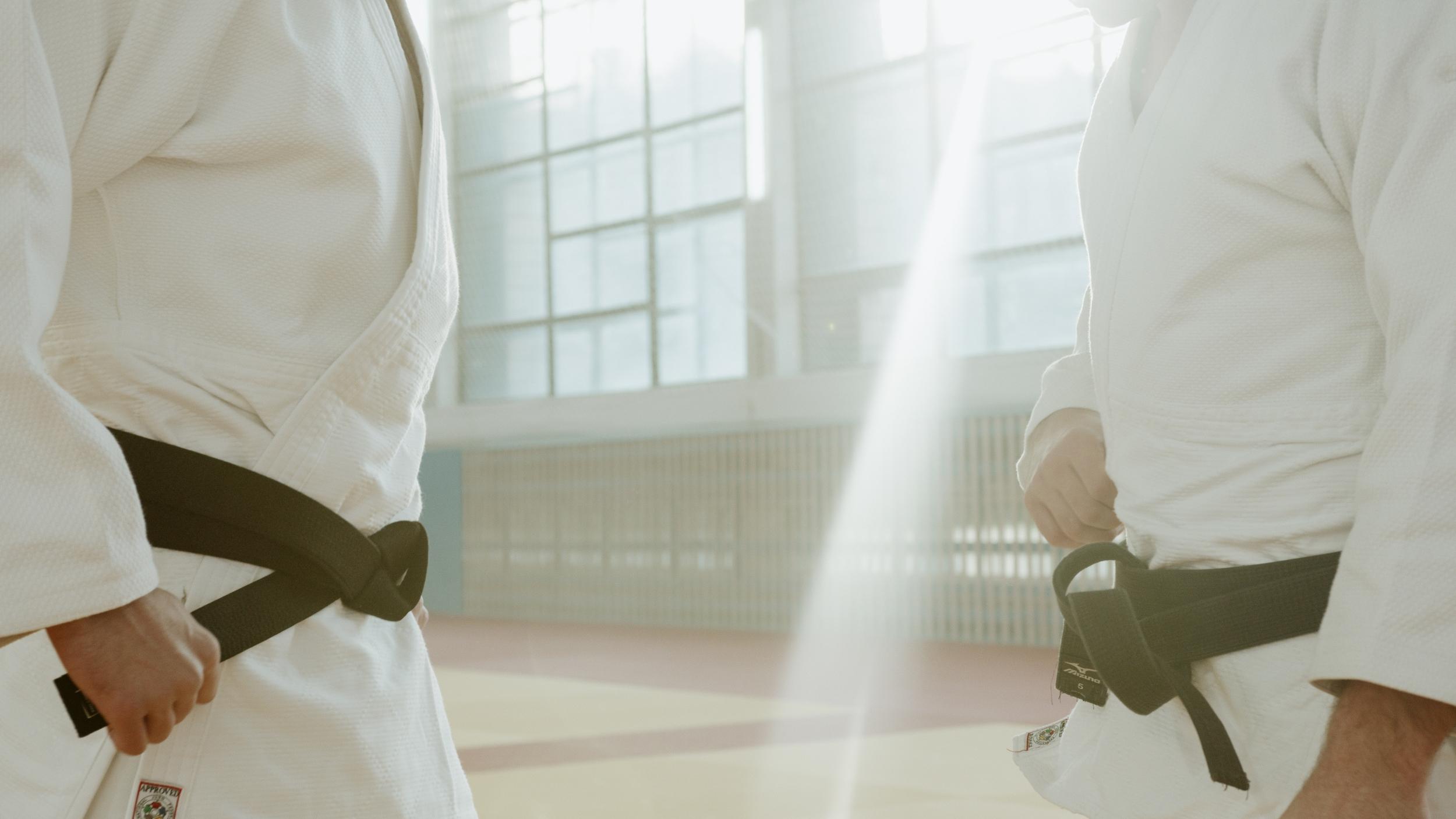 Judo Club Infos