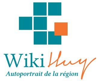 Logo wikihuy